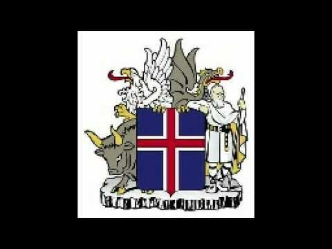 Ísland er land þitt - Fjallabræður.mp4