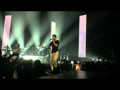 1. Shots - Imagine Dragons Live (Smoke+Mirrors Tour)