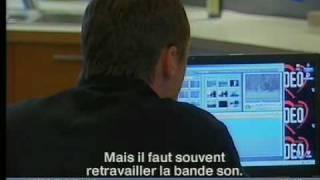 Renaud Schmitt : Interview - France 3