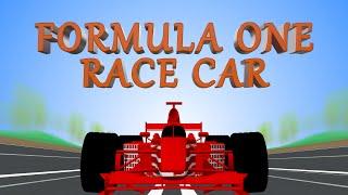 Formula 1 Racing Cars | F1 Race | Racing Car