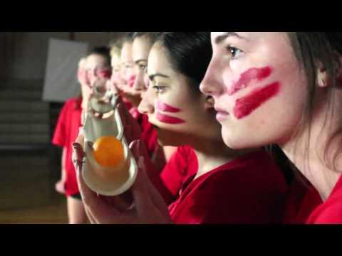 SJA Challenge Day 2016 Video