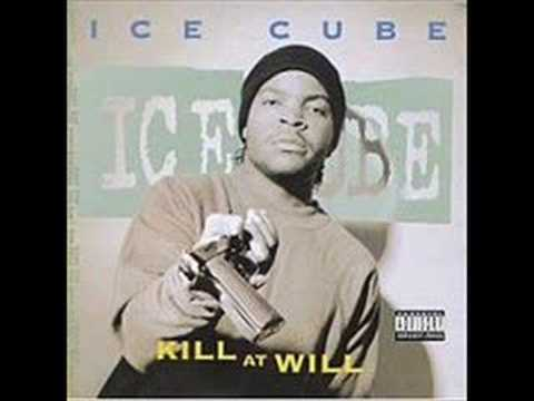 Ice Cube- Endangered Species (Tales from the Darkside) Remix