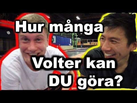 JUMP Malmö - Son Nguyen