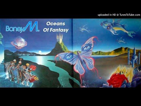 Boney M.: Oceans Of Fantasy (Expanded Album, Long Version, Vol. 3) [1979]