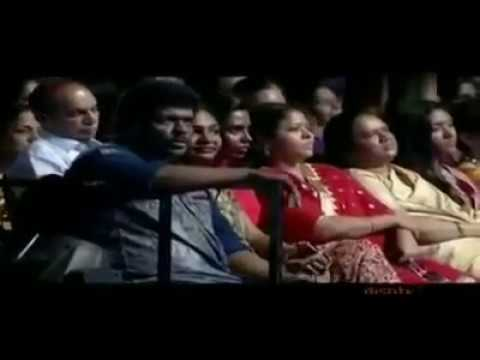 SPB with raja sir ilaya nila pozhigirathe (watch till the end). Here is why he is a super human.