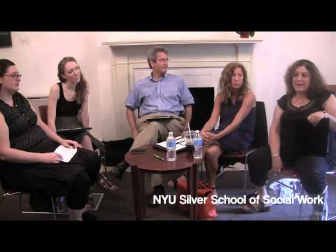Alumni Career Panel: Careers in School Social Work
