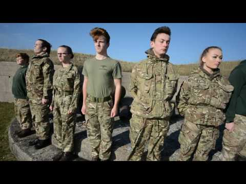 Uniformed Services South Downs College