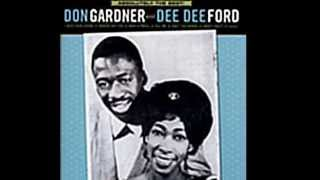 Don Gardner & Dee Dee Ford - I Need Your Lovin