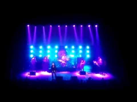 Morrissey - Alma Maters live @ teatro renault sp