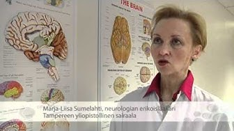 MS-tauti voi katkaista elämänlankaa vuosia lyhyemmäksi