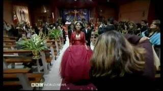 Feasts - Mexico 1 of 3 - BBC Culture Documentary - Quinceañera