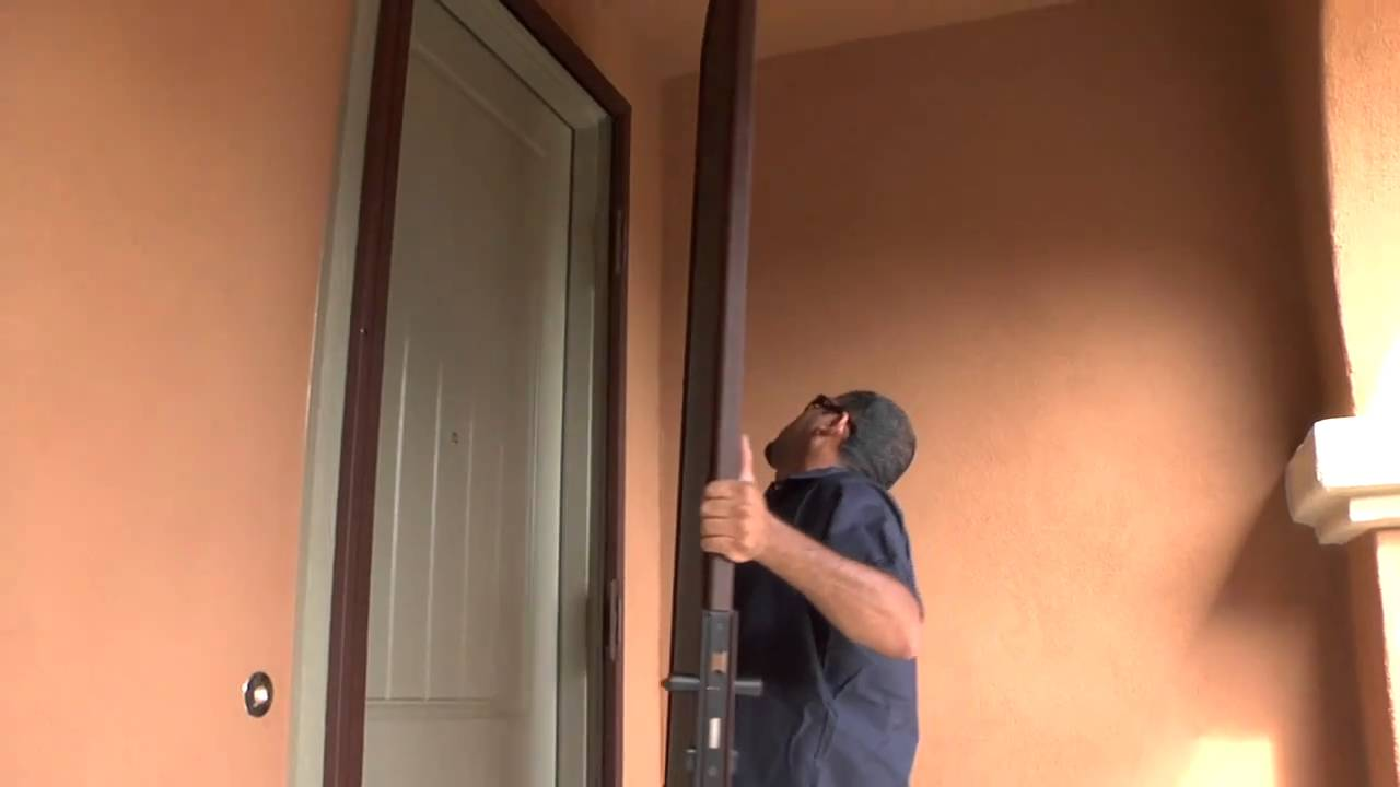 Security Door & Gate Installation by First Impression ...