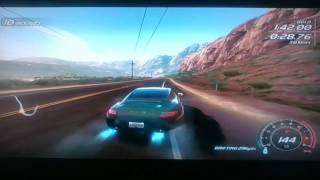 [ Need for Speed: Hot Pursuit ] SIDEWINDER [ S1 E8 ]