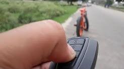 KTM Fat Bike   Wireless Accesories   Full Modification