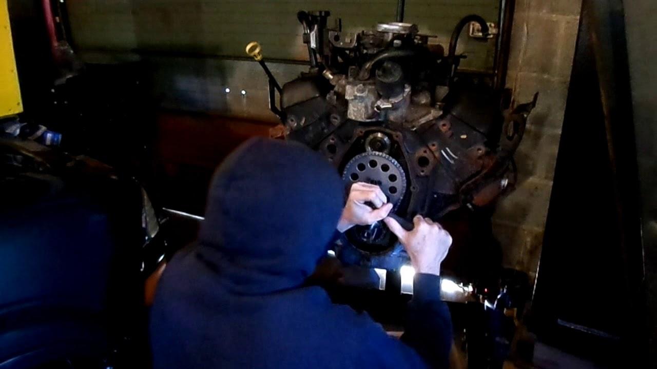 2004 blazer motor 4 3 timing chain work youtube Chevy 350 Timing Chain Replacement 2004 blazer motor 4 3 timing chain work