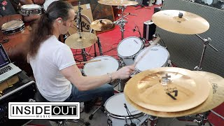 PAIN OF SALVATION – Nihil Morari (Drum Playthrough by Léo Margarit)