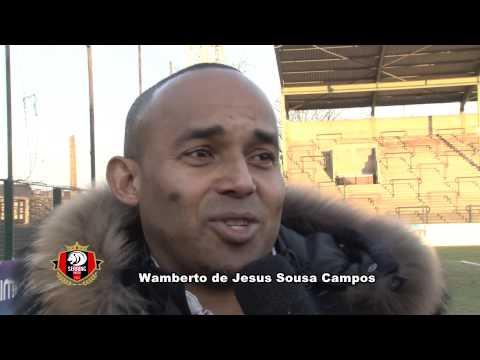 Interview de Wamberto de Jesus Sousa Campos (15-02-2015)