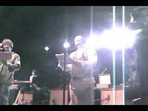 Revolution #9 - AROTR 2008 White Album Show