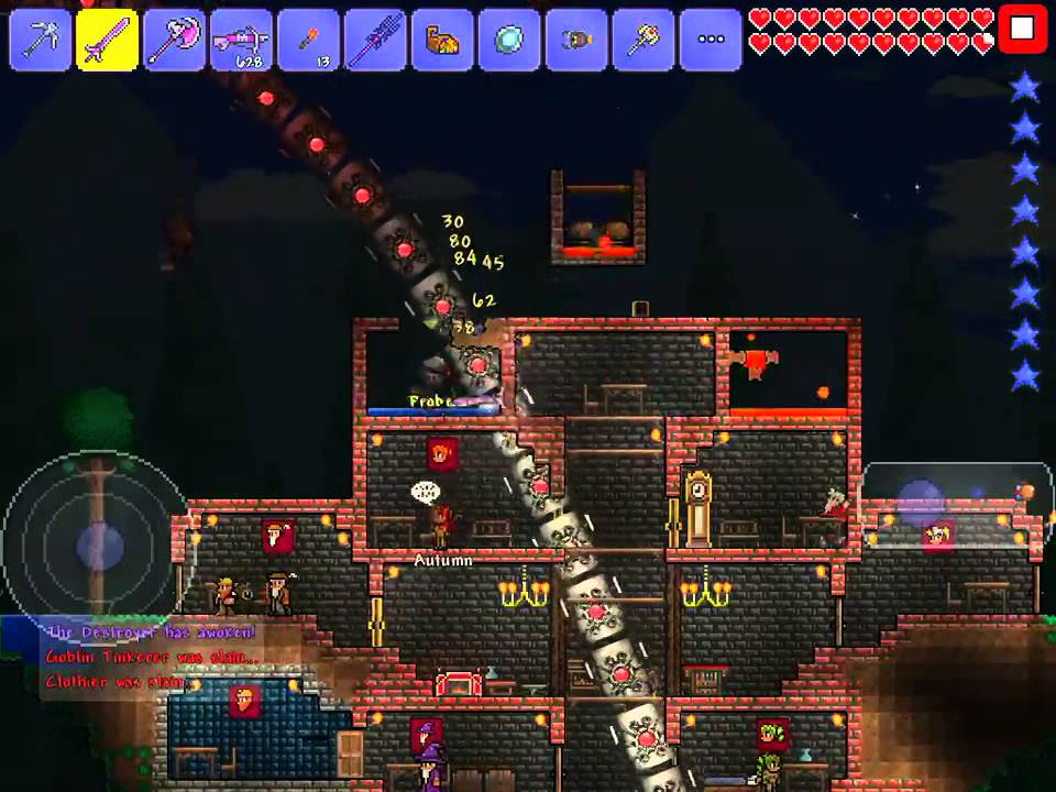 how to get any item in terraria free