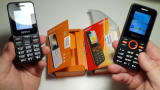 Servo v8240 v8210  2 sim radio