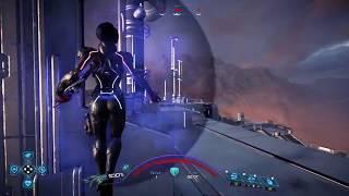 Human Kineticist Platinum Solo (Mass Effect Andromeda)