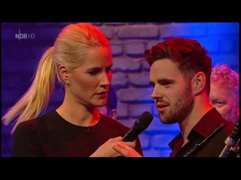 Red Hot Chilli Pipers - Medley (3nach9 - oct 14, 2016)