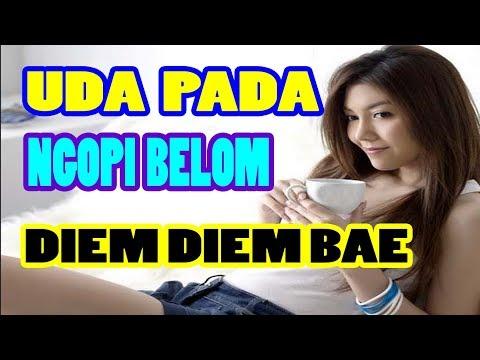 DJ LAGI VIRAL UDAH PADA NGOPI BELOM // DIEM DIEM BAE GOYANG PALING ENAK 2018