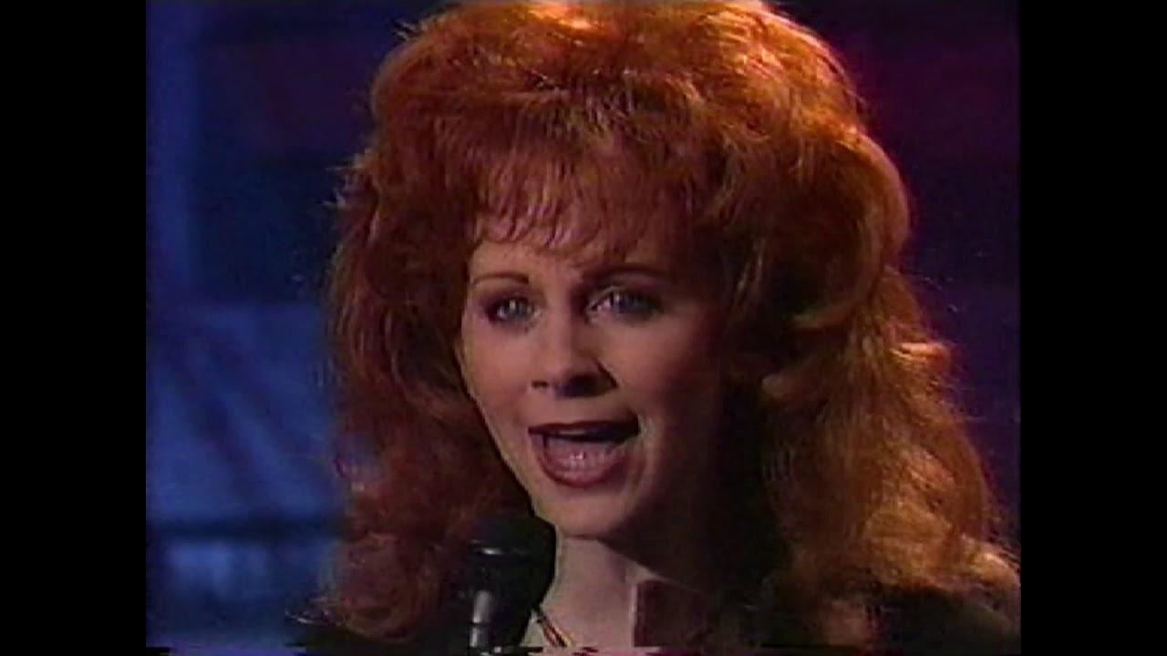 Reba McEntire - Ring On Her Finger 1995