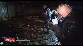 Versuchter Totschlag: Kriminaldauerdienst Magdeburg - Focus TV Reportage