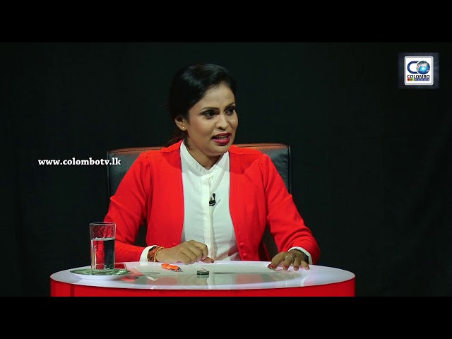 Colombo Tv | Rathu Katta | 219.03.26