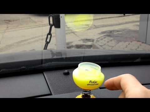 Гелевый ароматизатор своими руками в машину 12