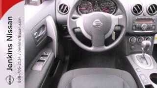 2014 Nissan Rogue Select Lakeland Tampa, FL #14R472