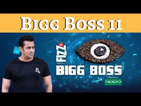 Bigg Boss 11 - 30th November 2017 | Upcoming Latest News | Colors Tv ||Arrive 24 News ||
