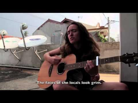 My Favorite Indonesian Folk Song