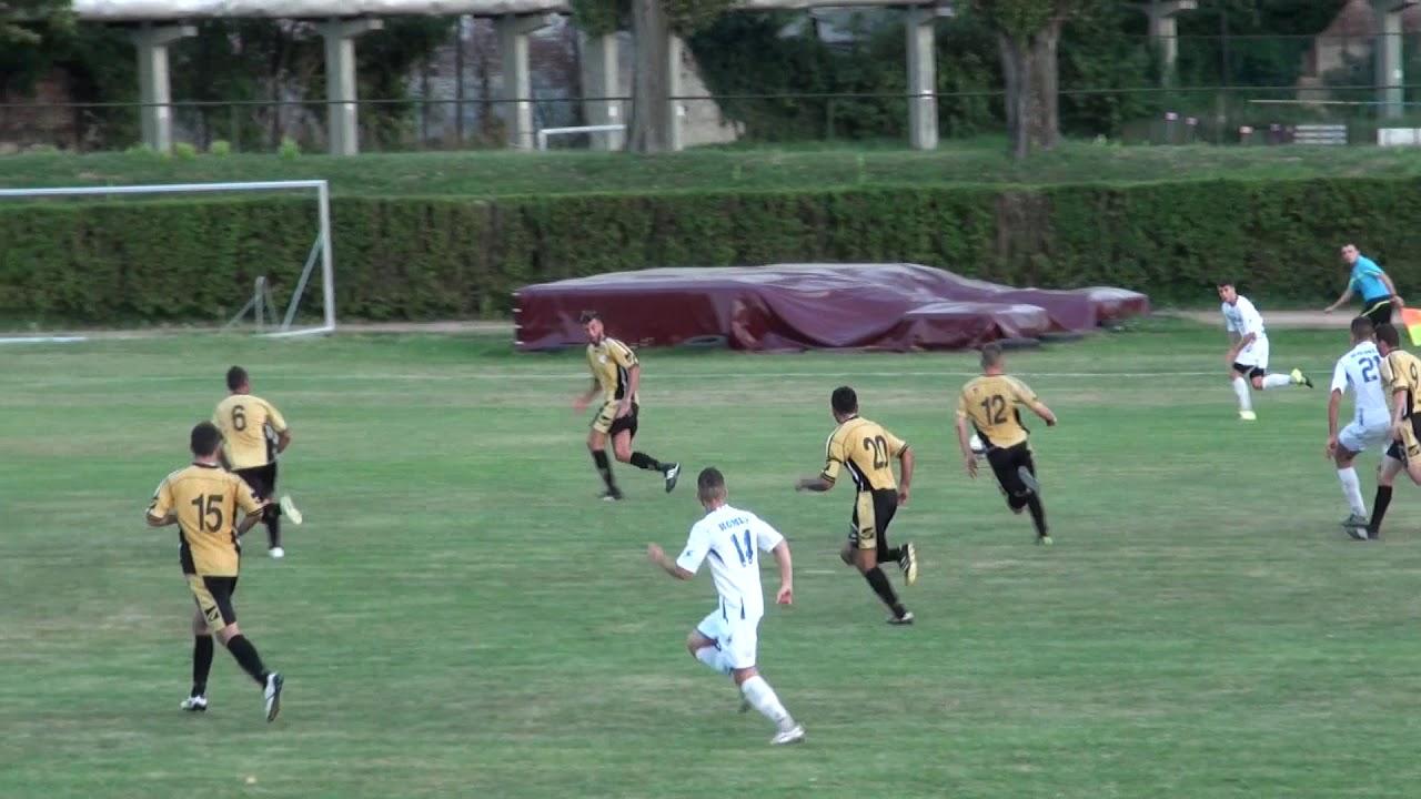 PVSK - Komlói Bányász 1-0 (1-0)