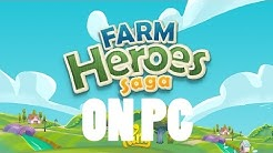 Farm Heroes Saga PC [DOWNLOAD]