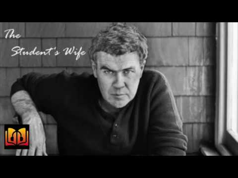 the students wife by raymond carver The student's wife by raymond carver, 1964 the magic trick: demonstrating the same kind of unhappiness and two different methods of coping man, this is depressing.