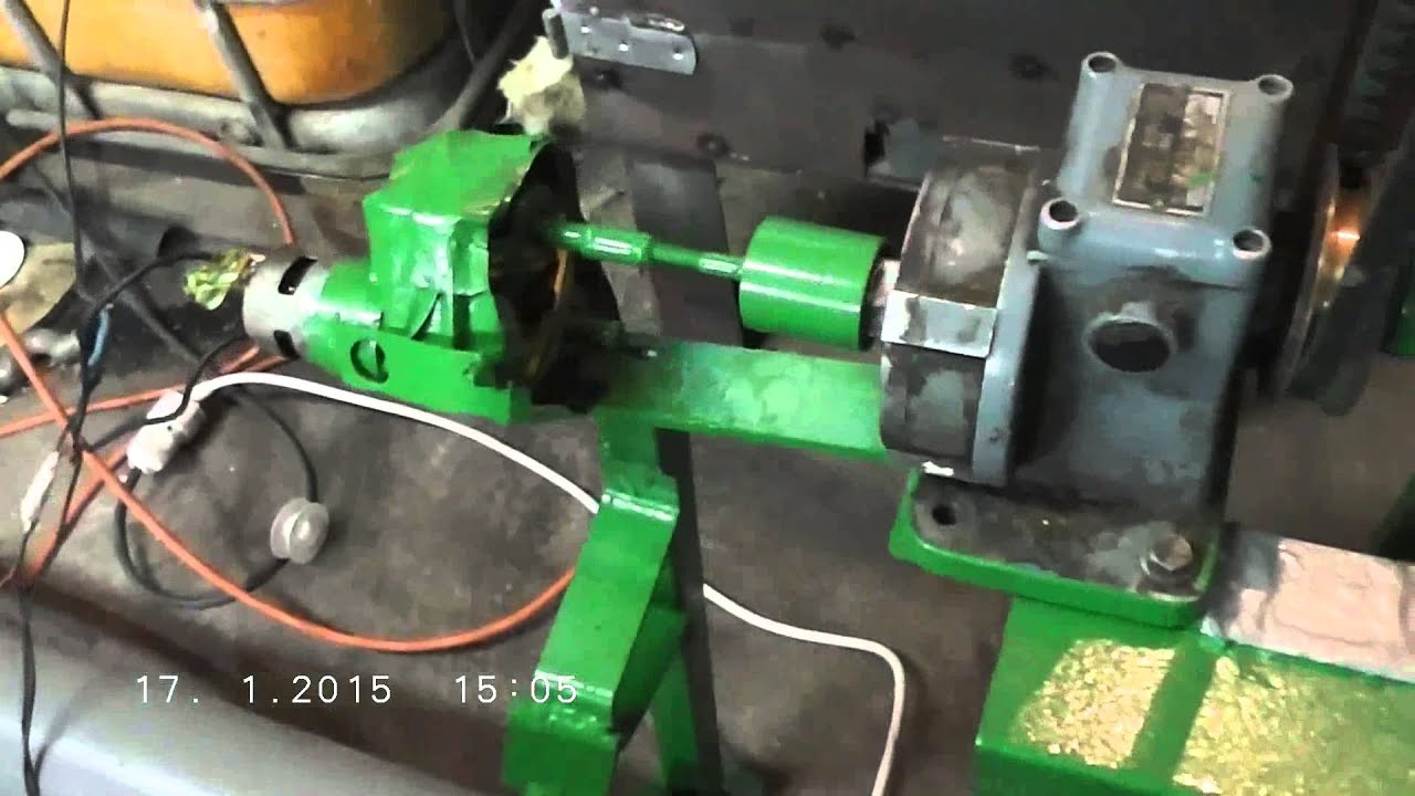 Modified Auger For Wood Chippelletssawdust