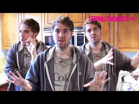 Shane Dawson Reacts To 'The Mind Of Jake Paul' Series In An Exclusive Tell-All Kitchen Interview