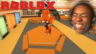 I CAN'T EVEN BREATHE RIGHT NOW!! | Roblox Jailbreak Funny Moments
