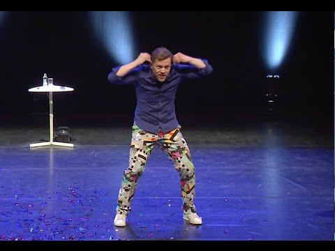Max van den Burg - Amok  (complete show)