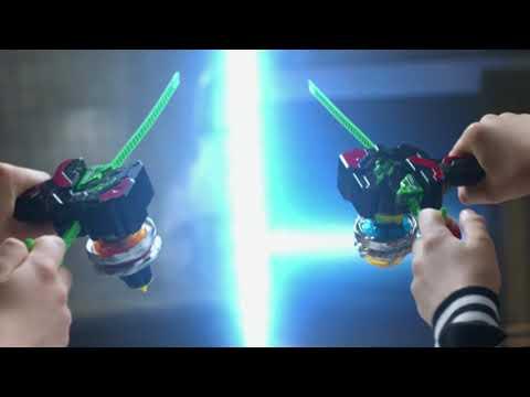 ТВ-реклама Infinity Nado Split 15 сек
