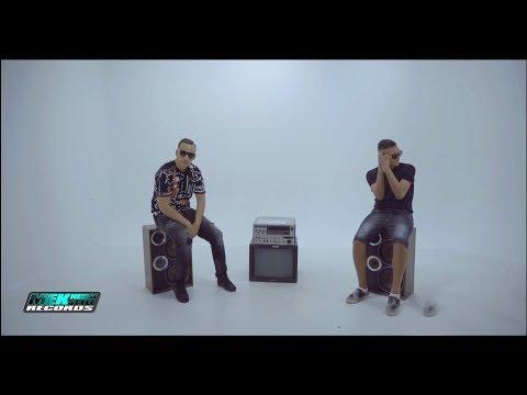 DJ Hamida Ft. LECK - Tu voulais (Clip Officiel)