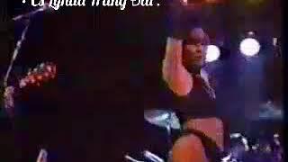L'lama L'amour _ Cs Lynda Trang Đài _ Video 1989 ☆ VND 03/07/2018 .