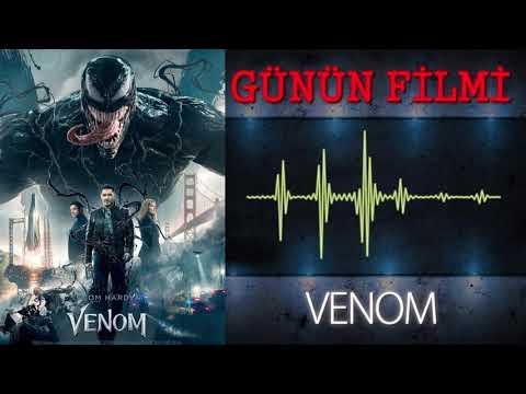 'Venom'   Günün YENİ Filmi