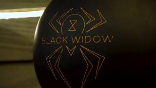 Hammer Black Widow Urethane Bowling Balls Free Shipping