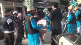 Random Baraat @ Sultanwind road Amritsar