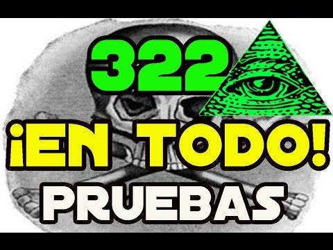Resultado de imagen de 322=7:PRUEBAS Alucinantes Skull& Bones Illuminatis
