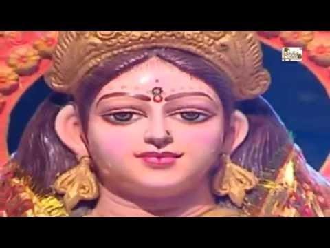 काजल के गाना जम के बजइहs 卐 Bhojpuri Devi Geet ~ New Durga Bhajan 2016 卐 Kajal Anokha [HD]