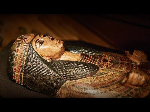 Ancient Mummy's 'Voice' Heard in Single Sound Recreation